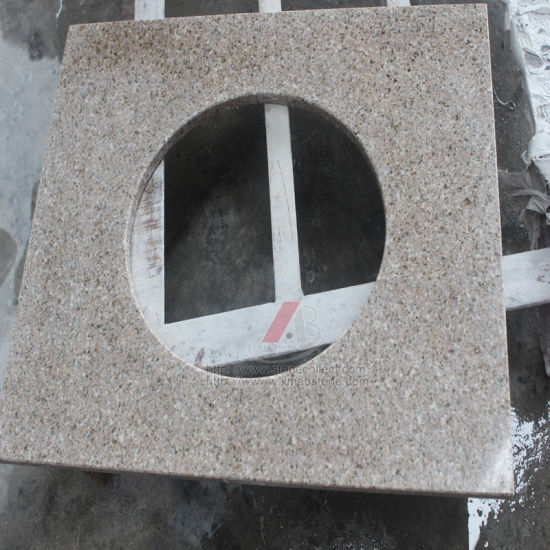 High Quality Natural Granite Stone Countertops and Vanity Tops pictures & photos