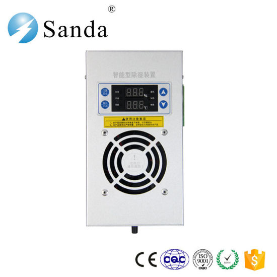 30W Dehumidifier with Heating Function for Cabinet Dehumidifying pictures & photos