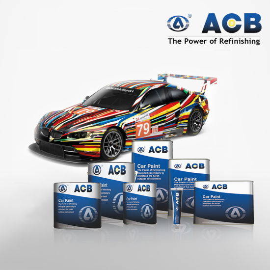 Paint For Cars >> China Full Easy Coat Car Paint For Repair China Auto Paint Cars