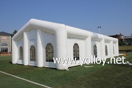 Outdoor Huge Inflatable Party Event Lighting Tent pictures & photos
