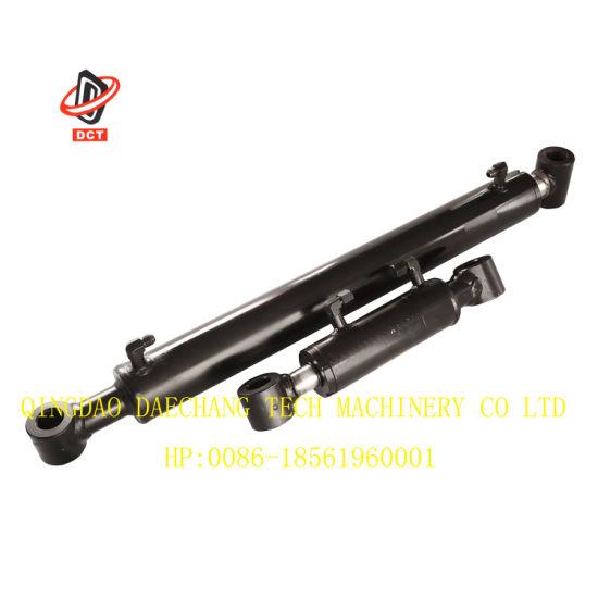 OEM Hydraulic Jack Hydraulic Cylinder for Agriculture Machinery