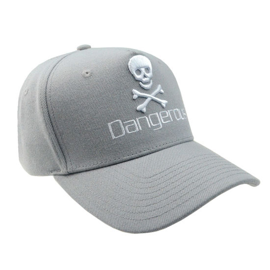 Custom Promotional Caps 3D Embroidery Golf Hat Fashion Visor Sport Baseball Cap pictures & photos