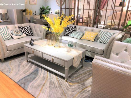 Modern Chinese Sofa Furniture In Home