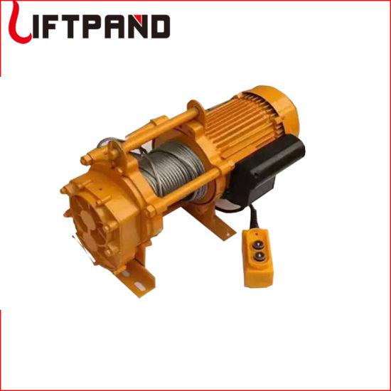 Fast Speed 20m/Min 400/800 300/600 Electric Construction Hoist