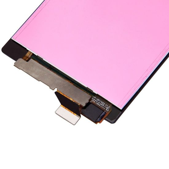 Mobile Phone LCD for Sony Xperia Z5 E6603 E6633 E6653 E6683 LCD Display Touch Screen Digitizer pictures & photos