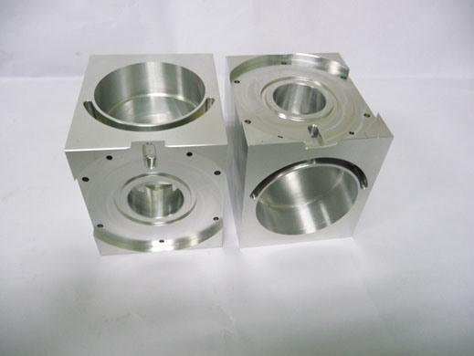 Custom High Precision Aluminum CNC Machining Parts, CNC Parts, CNC Machining pictures & photos