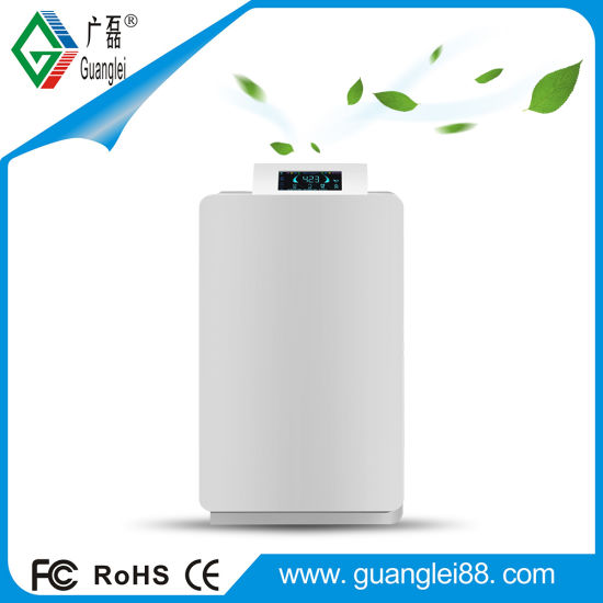 ozone lamp air purifier