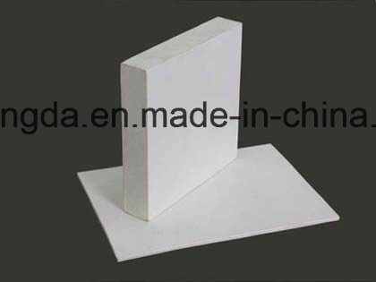 18mm PVC Foam Board for Kitchen Cabinet Bathroom Cabinet and Furniture pictures & photos