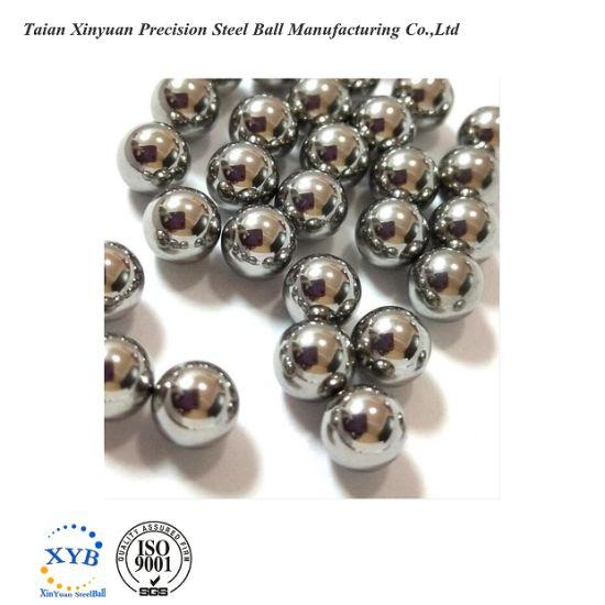 "Precision Grade 10 Hardened Chrome Steel Polished Bearing Balls 50-1//4/"" Dia"