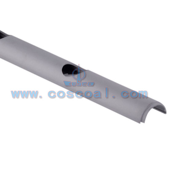Aluminium Extrusion for Handrail/Guardrail with ISO9001 Certificated pictures & photos
