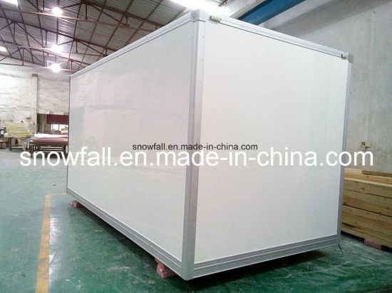 Fiberglass Honeycomb Dry Cargo Truck Body/Box pictures & photos