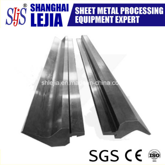 High Quality Bending Mould /Sheet Metal Bending Tools/Press Brake Tooling pictures & photos