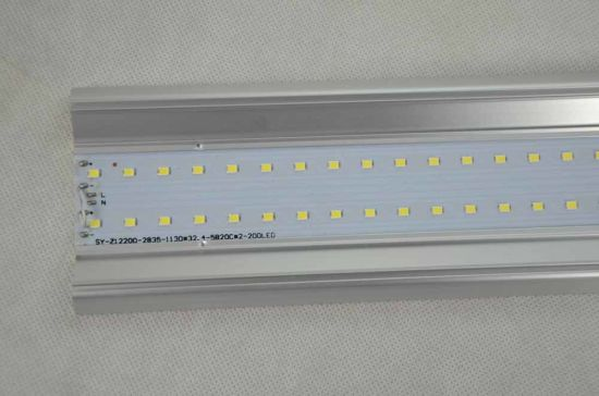 4FT 1.2m 40W LED Purification Lamp with IC Driver pictures & photos