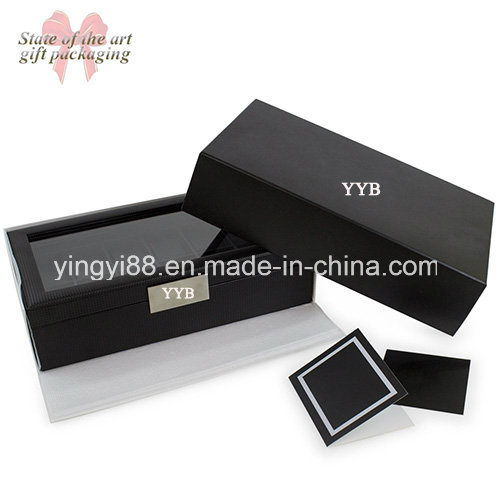 Wholesale Well-Built Watch Display/Storage Case pictures & photos