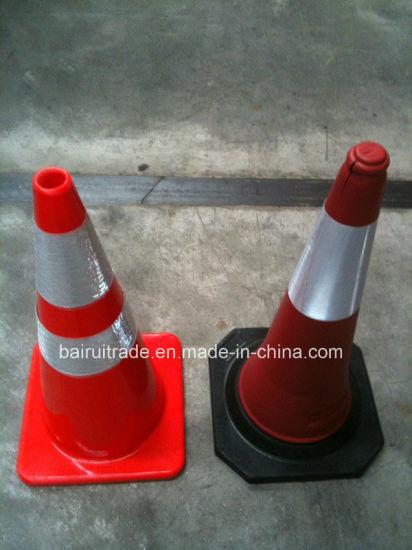 PE Traffic Cone for Export