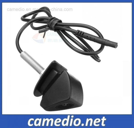 Car HD Front View Camera for Toyota Night Vision Waterproof pictures & photos