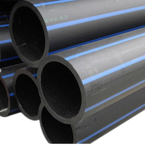 Standard Length 4 8 10 12 15 Inch Used Black Plastic Irrigation HDPE Pipe  Prices for Sale