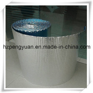 Reflective Aluminium Bubble Foil Heating Insulation pictures & photos