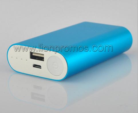 Universal 5200mAh Portable Mobile Charger Power Bank