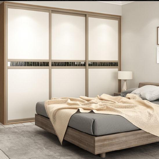 china cbmmart new design modern style sliding bedroom wardrobe rh cbmmart en made in china com