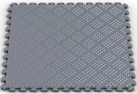 Diamond Garage Floor Tile