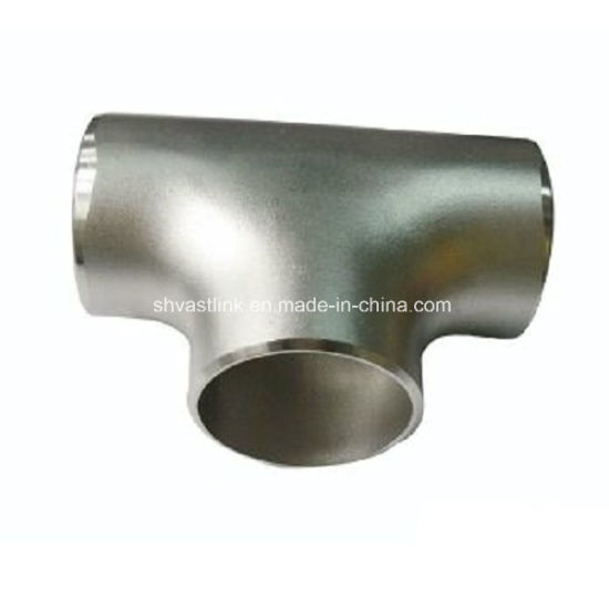 300 Series 3 Way Elbow Tube Connector for Water Pipe