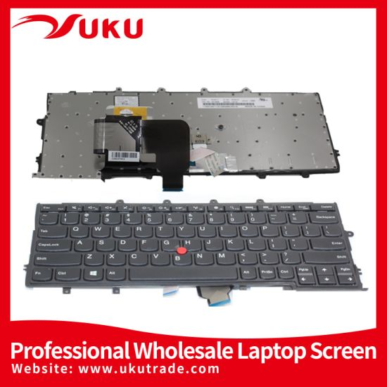 e39232858775 New! Us Black Laptop Keyboards for Lenovo IBM Thinkpad T470 01ax446  Sn20L72767
