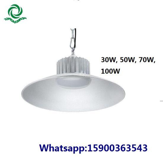 China Ce Rohs White Led High Bay Light Lamp