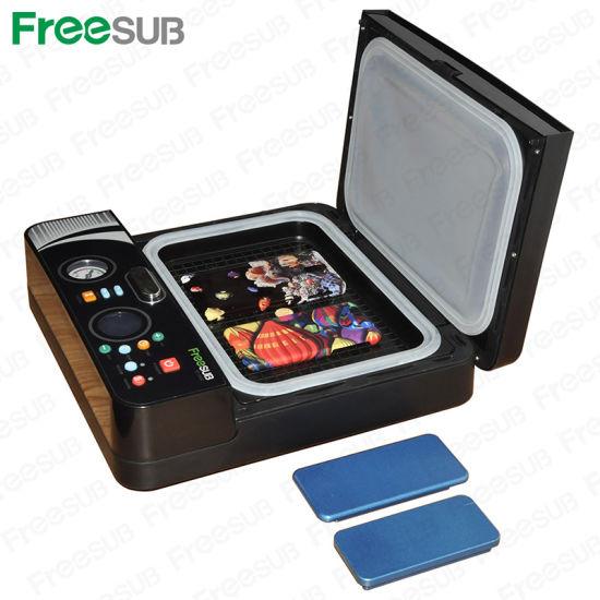 Freesub Phone Cover Heat Press Sublimation Machine