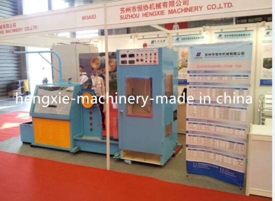 Hxe-24dt Cable Machine pictures & photos