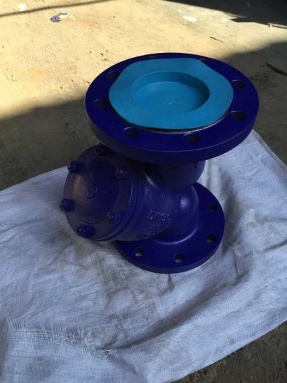 Filter-Line Strainers/Filter with Threaded or Flanged Ends/Y-Type Strainers pictures & photos