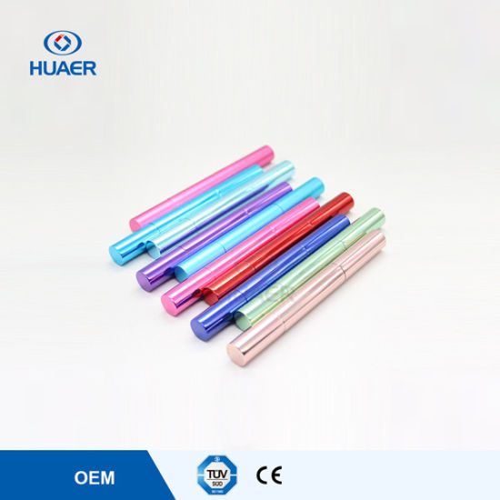 2017 Newest Model Colorful Teeth Bleaching Pen pictures & photos