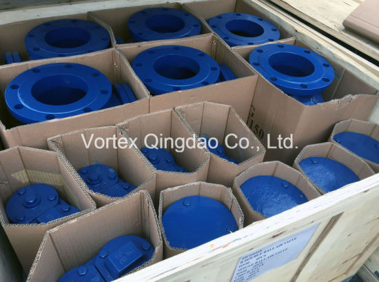 Flange End Y Type Strainer pictures & photos