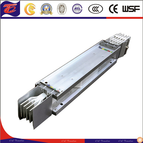 Power Distribution Sandwich Busway Busbar Trunking pictures & photos