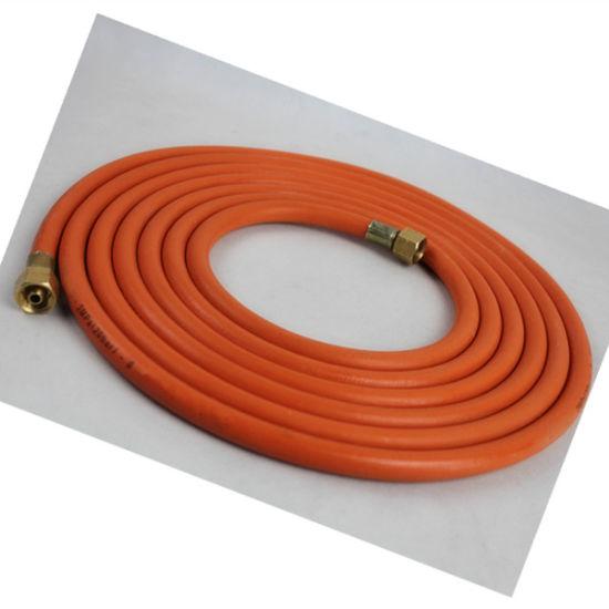 Flexible Rubber Hose For Lpg Natural Gas