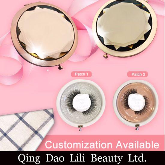 ce2a667dbd9 Lash Kit Mink Fur Eyelash Extension Factory Vendors Wholesale Custom Lash  Box Makeup Cosmetics Private Label
