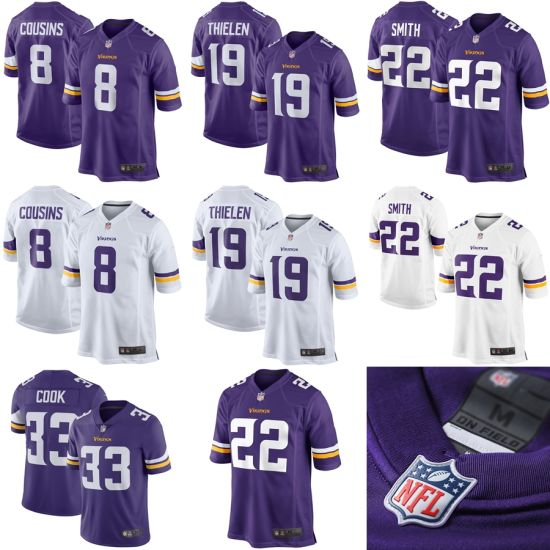 harrison smith jersey china