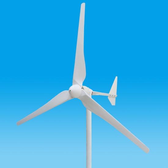 400W Mini Wind Turbines Portable Generators