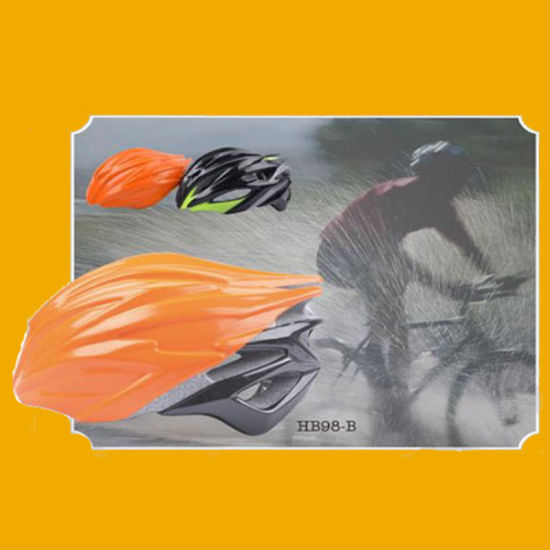 Bicycle and Bike Helmet, Cycle Helmet for Sale Hb98-B pictures & photos