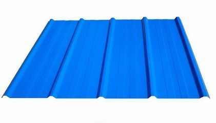 Color Coated Roofing Iron Steel Sheets Manufacture pictures & photos