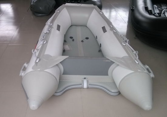 Funsor Inflatable Boat with Vib Floor pictures & photos