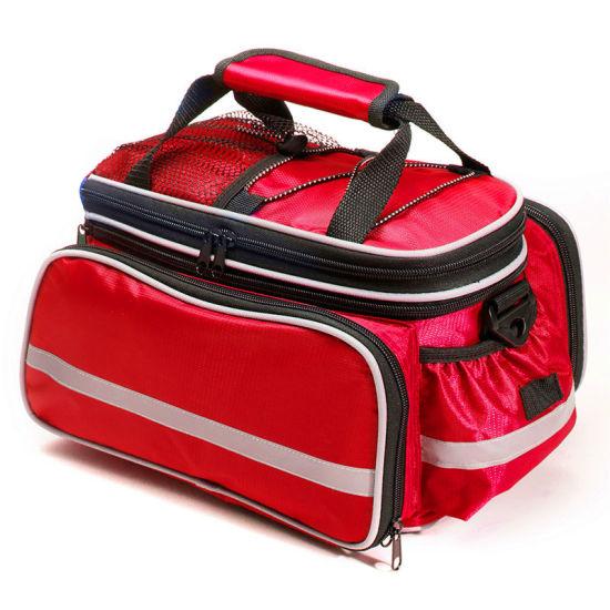 Mountain Bicycle Rear Shelf Bag