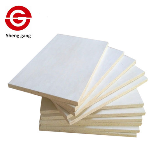 High Strength Firedoors Fire Rate Door Core Expanded Perlite Insulation Board