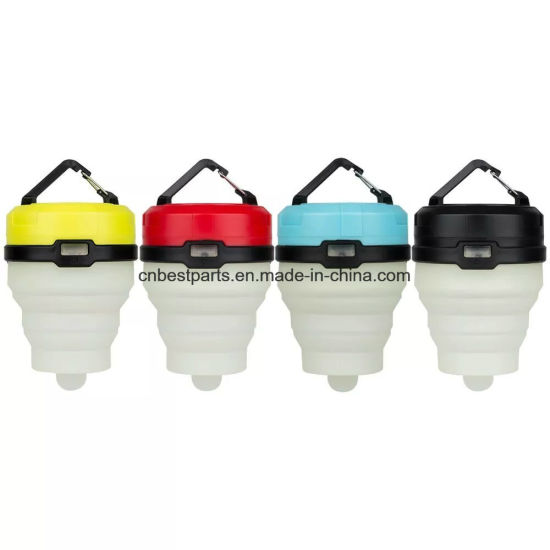 Portable Mini Lantern Tent Light/ LED Camping Lamp Outdoor pictures & photos