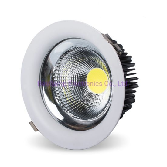 Super Bright LED Downlight with Ce, RoHS Approval pictures & photos