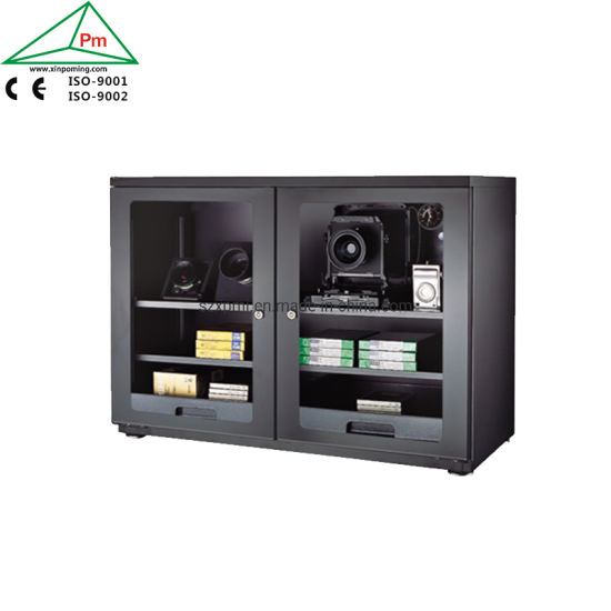 Silent Operations Electrical Photography Dry Cabinet 145 Liter