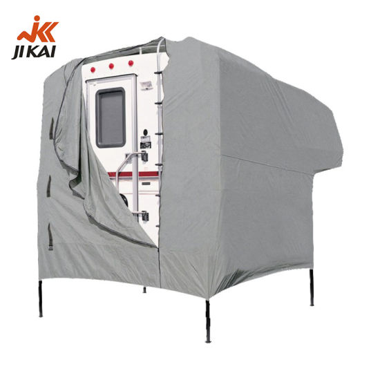 Truck Camper For Sale >> Truck Camper Cover Motorhome Waterproof 8 To 10 Custom Rv Cover For Sale