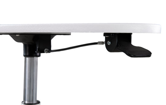 Ergonomic Standing Office Desk Table