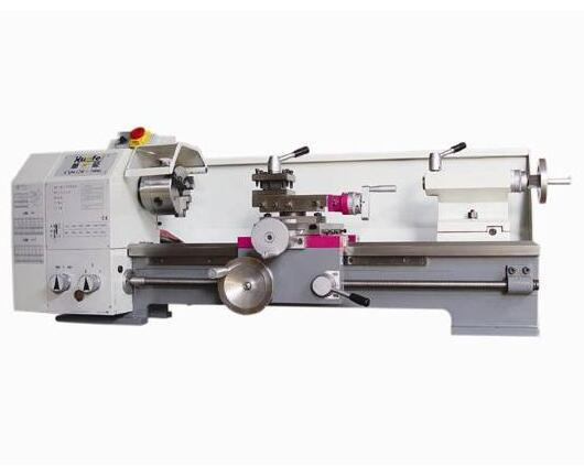 D280G*700mm Precision Metal Lathe Machinery with Ce