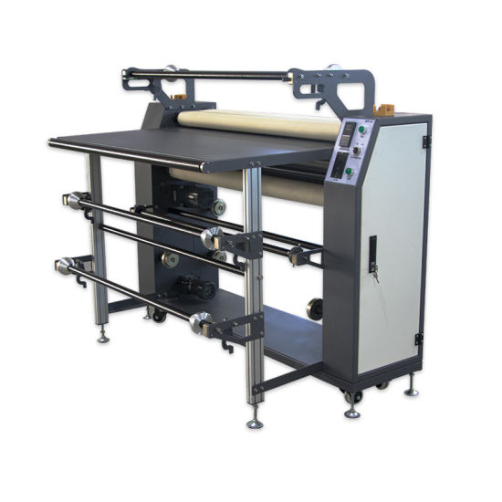 Sublimation Roll Machine Roll to Roll China Heat Press Factory Roll to Roll Sublimation Heat Press pictures & photos
